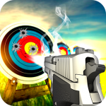 Real Shooting 3D 2020 (MOD, Unlimited Money) 1.7.3
