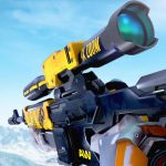 Rise: Shooter Arena (MOD, Unlimited Money) 1.5.6