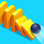 Rolling Domino (MOD, Unlimited Money) 1.1.4