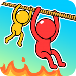 Rope Puzzle (MOD, Unlimited Money) 1.0.25