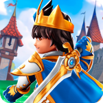 Royal Revolt 2: Tower Defense RTS & Castle Builder (MOD, Unlimited Money) 6.2.2
