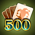Rummy 500 (MOD, Unlimited Money) 2.4.0