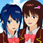 SAKURA School Simulator (MOD, Unlimited Money) 1.038.09