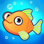 Save The Fish!   (MOD, Unlimited Money) 1.1.4