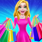 Shopping Mall Girl – Dress Up & Style Game  (MOD, Unlimited Money) 2.4.4