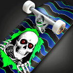 Skateboard Party 2 (MOD, Unlimited Money) 1.21.3.RC-GP-Free(65)