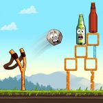 Sling King Cute Games – New free Arcade games 2020 (MOD, Unlimited Money) 2.0.049