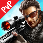 Sniper Games: Bullet Strike – Free Shooting Game (MOD, Unlimited Money) 1.1.3.5