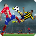 Soccer Revolution 2019 Pro (MOD, Unlimited Money) 4.6