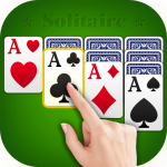 Solitaire – Free Classic Solitaire Card Games (MOD, Unlimited Money) v  196