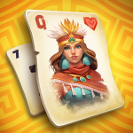 Solitaire Treasure of Time (MOD, Unlimited Money) 1.99.4