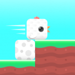 Square Bird (MOD, Unlimited Money) 3