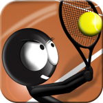 Stickman Tennis (MOD, Unlimited Money) 2.4