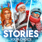 Stories: Your Choice (new episode every week) (MOD, Unlimited Money) 0.9261