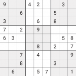 Sudoku (MOD, Unlimited Money) SG-2.2.5