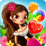 Sugar Smash: Book of Life – Free Match 3 Games. (MOD, Unlimited Money) 3.92.123.006111011