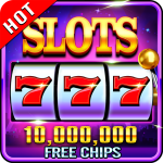 Super Win Slots – Real Vegas Hot Slot Machines (MOD, Unlimited Money) 3.9.3
