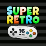 SuperRetro16 (SNES Emulator) (MOD, Unlimited Money) 2.1.2