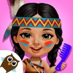 Sweet Baby Girl Summer Camp – Holiday Fun for Kids (MOD, Unlimited Money) 7.0.30001