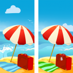 TapTap Differences – Observation Photo Hunt (MOD, Unlimited Money) 2.6.1