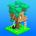 TapTower – Idle Building Game (MOD, Unlimited Money) 1.26