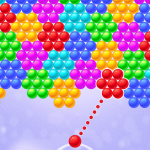 The Bubble Shooter Story® (MOD, Unlimited Money) 1.12.1
