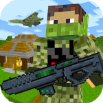 The Survival Hunter Games 2 (MOD, Unlimited Money)1.124