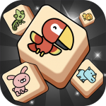 Tile Match Animal – Classic Triple Matching Puzzle (MOD, Unlimited Money) 1.12