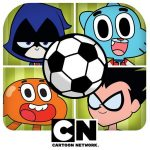 Toon Cup – Cartoon Network's Football Game (MOD, Unlimited Money) 3.12.6
