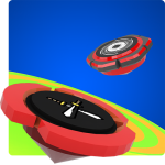 Top.io – Spinner Game (MOD, Unlimited Money) 2.0.14