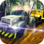 Tow Truck Emergency Simulator: offroad and city! (MOD, Unlimited Money) 1.20