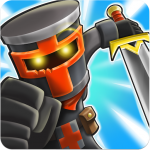 Tower Conquest (MOD, Unlimited Money) 22.00.51g