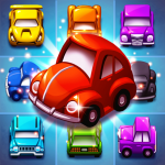 Traffic Puzzle (MOD, Unlimited Money) 1.54.307