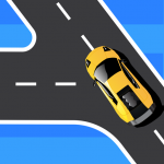 Traffic Run! (MOD, Unlimited Money) 1.8.0