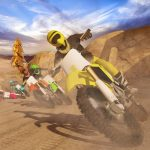 Trial Xtreme Dirt Bike Racing Games: Mad Bike Race (MOD, Unlimited Money) 1.27