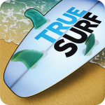 True Surf (MOD, Unlimited Money) 1.1.21