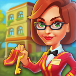 Grand Hotel Mania Hotel Games. Idle Hotel Tycoon  1.13.2.7