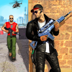 US Police Anti Terrorist Shooting Mission Games (MOD, Unlimited Money) 2.0
