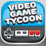 Video Game Tycoon – Idle Clicker & Tap Inc Game (MOD, Unlimited Money) 2.8.7