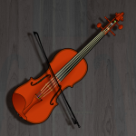 Violin Music Simulator (MOD, Unlimited Money) 1.05
