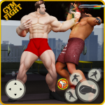 Virtual Gym Fighting: Real BodyBuilders Fight (MOD, Unlimited Money) 1.2.6