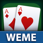 WEME –  Vietnam's national card game (MOD, Unlimited Money) 4.3.59