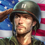 WW2: Strategy Commander Conquer Frontline (MOD, Unlimited Money) 2.6.2