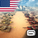 War Planet Online: Real Time Strategy MMO Game (MOD, Unlimited Money) 3.0.0