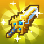 Weapon Heroes : Infinity Forge(Idle RPG) (MOD, Unlimited Money) 0.9.055