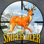 Wild Animal Sniper Deer Hunting Games 2020 (MOD, Unlimited Money) 1.22