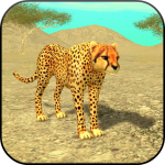 Wild Cheetah Sim 3D (MOD, Unlimited Money) 100