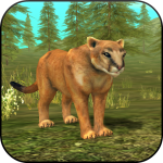 Wild Cougar Sim 3D (MOD, Unlimited Money) 100