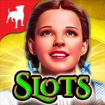 Wizard of Oz Free Slots Casino (MOD, Unlimited Money) 128.0.2036
