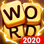 Word Games Music – Crossword Puzzle   (MOD, Unlimited Money) 1.0.86